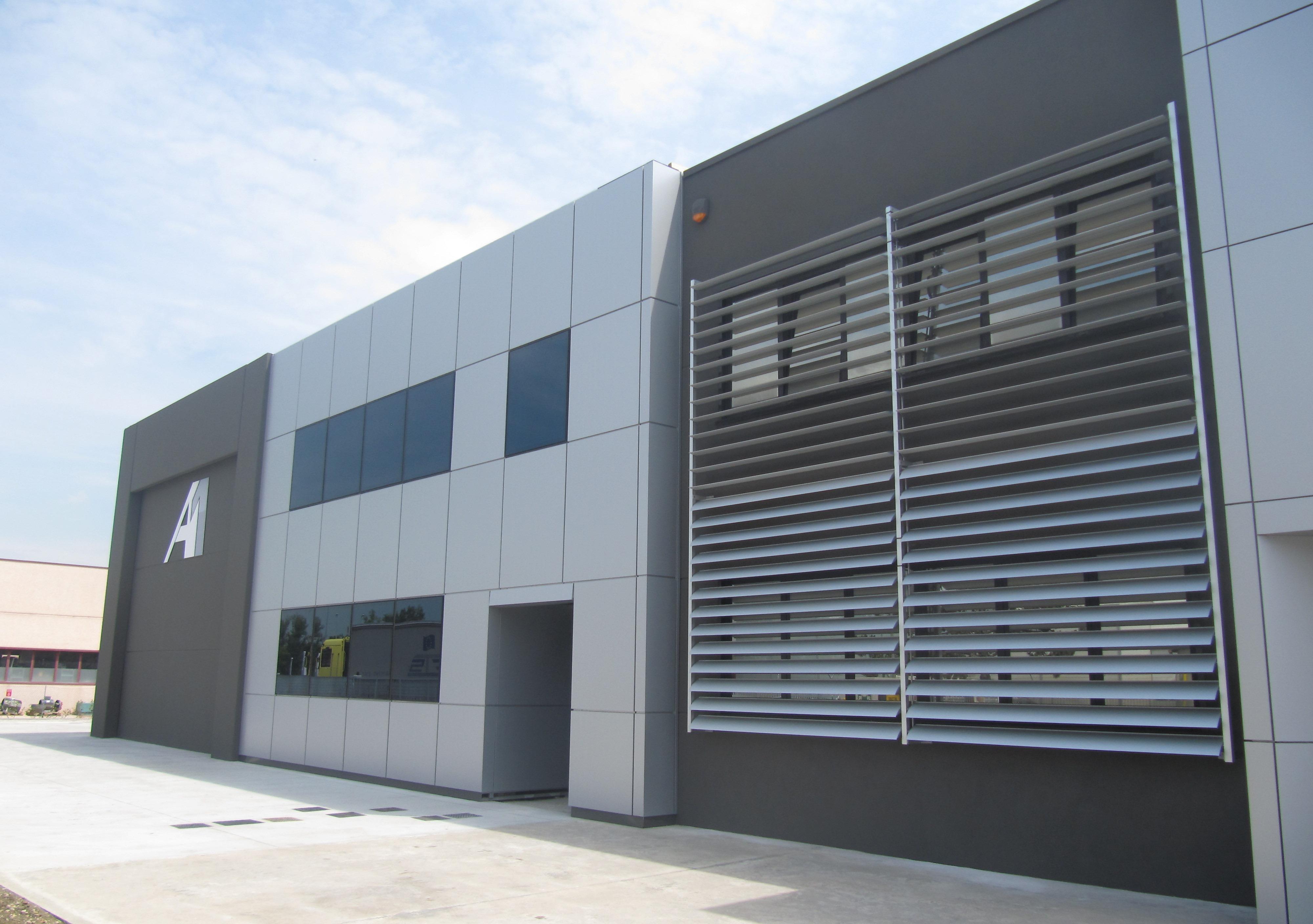 Studio A+ Srl - Progettazione di Impianti Tecnologici
